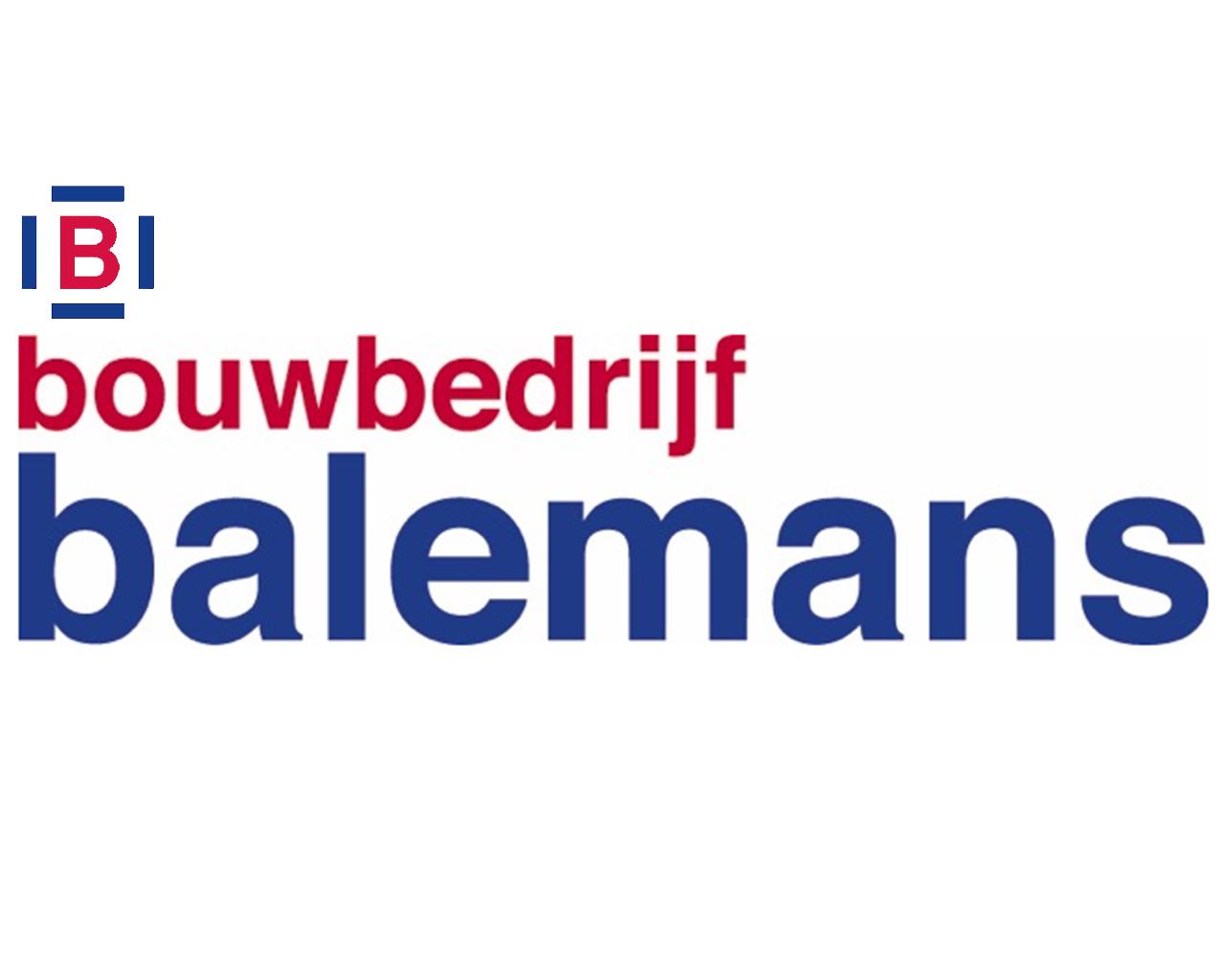 Bouwbedrijf Balemans