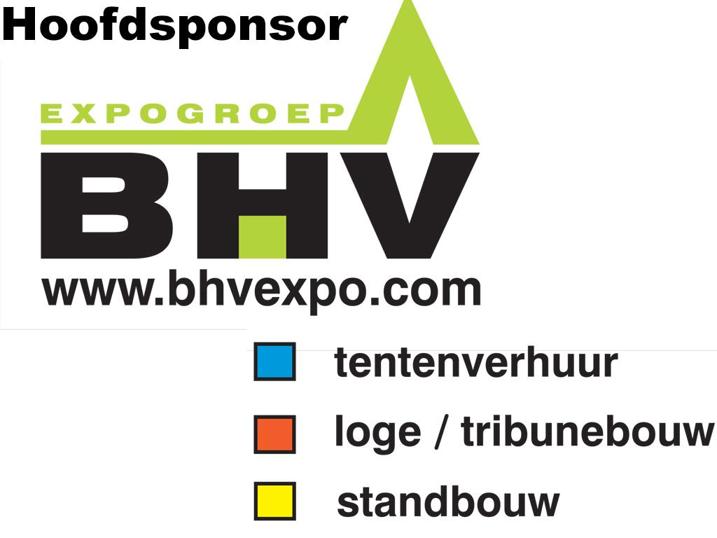 BHV expo Tenten